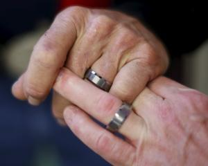 Government legislation to enable a national vote on same-sex marriage has been defeated.