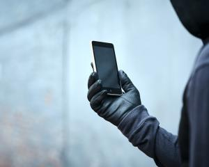 The victim had his phone stolen from a Clyde St address he was visiting, along with an acoustic...