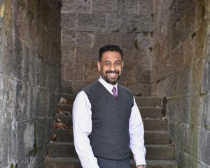 Dunedin film director Jeasy Sehgal  has launched a new film production school to encourage film...
