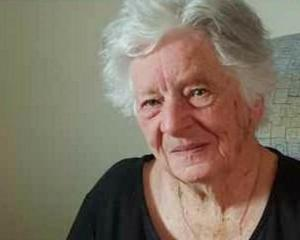 The search continues for an elderly woman who has now spent three cold nights missing in...