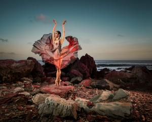 The Royal New Zealand Ballet production of The Firebird soars across the country, and will reach...