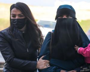 Suhayra Aden (right) was born in New Zealand but moved to Australia when she was six, travelling...