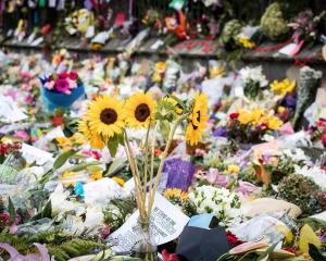 The city of Christchurch will receive a special bravery award after its response to March 15,...
