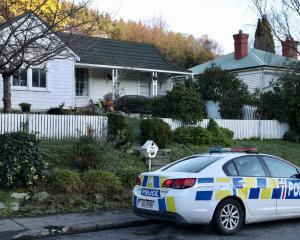 A woman was rushed to hospital in a critical condition after she was found at this property with...