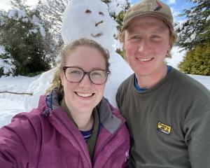 Dairy farmers Rebecca and Vincent Koopmans love farm life and are continually looking for ways to...