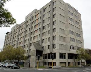 The Southern DHB recorded the highest levels of overall burnout. File photo