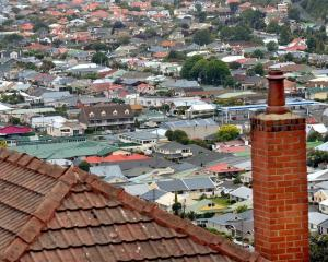 The latest CoreLogic house price index has found Dunedin is bucking the nationwide trend for...