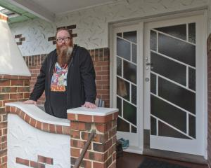 Dunedin man Joseph Potter has had eight offers on homes rejected and now he is not sure if he...