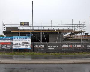 Prestons Retail Centre on the corner of Prestons Rd and Prestons Park Drive could be home to a...