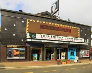 Two Sumner families will take over ownership of the Hollywood Cinema in September. Photo: Geoff...