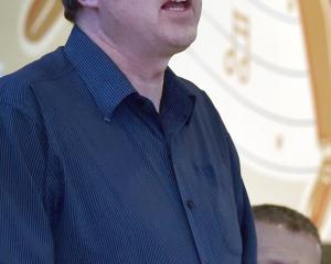 Jon Visser