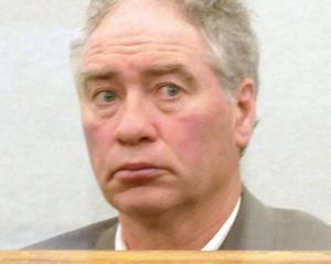 John Nicholl has resigned from his teaching job at Taieri College. PHOTO: ROB KIDD