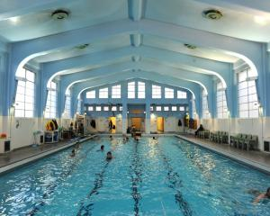 More than $1million is needed for repairs to the Dunedin physio pool