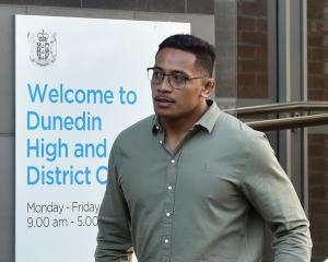 Shannon Frizell will be back in court in September, where his charges will be withdrawn if he...