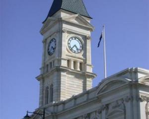 Waitaki District Council.