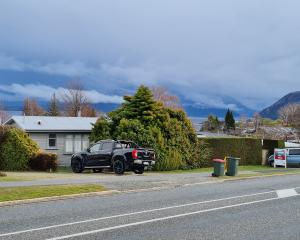 Covid-19 or no Covid-19, Wanaka's property market is still booming after a small three-bedroom...