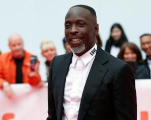 Emmy nominated Michael Kenneth Williams found fame in The Wire, Lovecraft Country and Boardwalk...