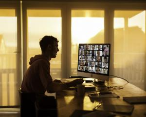 Online learning is not the same for everyone. PHOTO: GETTY IMAGES
