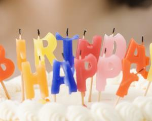The incident took place at the defendant's 20th birthday party. Photo: Getty Images/stock