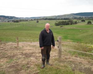 Te Anau farmer Shane David Gibbons was killed in a jet-boat accident in March 2019. PHOTO: SUPPLIED