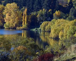 The entire Queenstown Lakes District will pay for the restoration of Lake Hayes over the next 10...