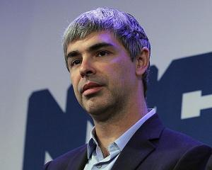 Google co-founder Larry Page secured New Zealand residency under the wealthy investor category....