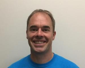 Nurse Mike O'Brien is leaving his family in Dunedin to help with Auckland's Covid response Photo:...