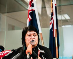 Local Government Minister Nanaia Mahuta. Photo: RNZ