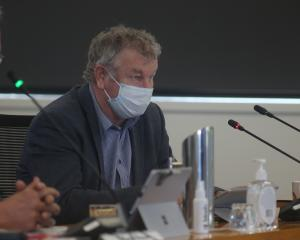 Ashburton District Mayor Neil Brown and councillors divulged the contents of NZTA's audit report...
