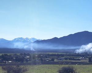 A burn-off near Hawea last week has led to the Otago Regional Council reminding property owners...