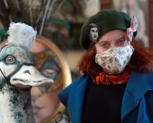 Oamaru artist Donna Demente has launched a petition calling for more transparency from the...