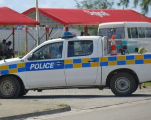 Tongan police seized the haul and an ongoing investigation has seen 21 people charged so far...