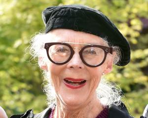 Barbara Brinsley