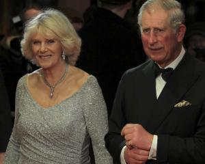 Prince Charles and his wife Camilla, Duchess of Cornwall, will visit New Zealand next year as...