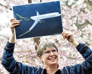 Prof Sally Brooker, of  Otago University (right),   says New Zealand has a chance to become a...