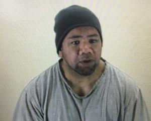 Steven Betham, who appeared in the Dunedin District Court by video link, breached his release...