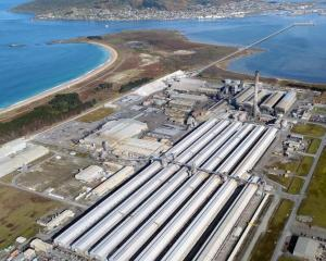 It is proposed the world's first large-scale green hydrogen plant could be built in Southland...