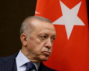 Turkish President Recep Tayyip Erdogan. Photo: Reuters