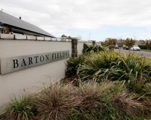 Buyers are paying record prices for dwindling numbers of sections, such as those at the Barton...