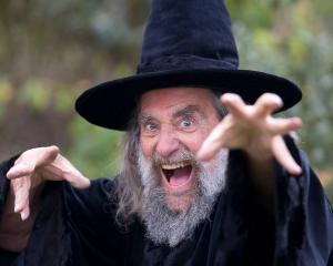 The Wizard of New Zealand will continue to perform his duties despite no longer being on the...