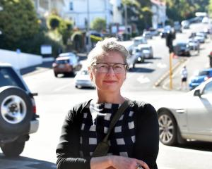 Advocating a 30kmh speed limit in Dunedin streets for when the Delta variant arrives is Otago...