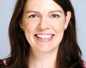 Angela Ballantyne