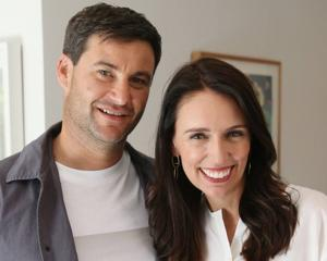 Prime Minister Jacinda Ardern has scotched allegations her wedding to Clarke Gayford may have...