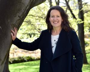 Newly appointed University of Otago Centre for Sustainability director, Associate Prof Caroline...