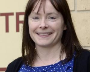 Catherine Daly-Reeve. Photo: ODT files