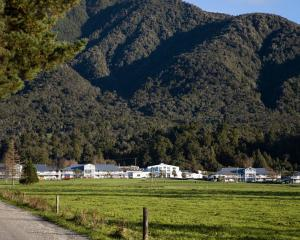 The Gloriavale Christian Community on the West Coast of the South Island. Photo: NZH