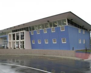 Christchurch Men's Prison. Photo: Geoff Sloan/Star News