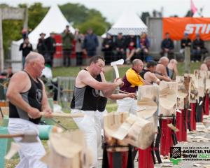 The nation's biggest A&P Show, the New Zealand Agricultural Show, has been canned. Photo: ...