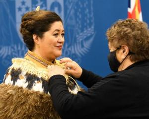 Dame Cindy Kiro is the first wāhine Māori to hold the position, and is of Ngāpuhi, Ngāti Hine,...