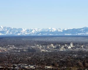 CoreLogic found Christchurch is the least vulnerable city to a significant downturn in part...